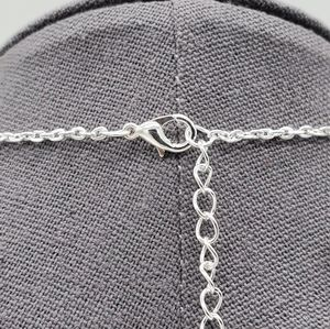 Jewelry - Infinity Cross Necklace